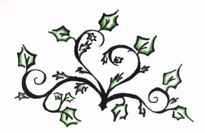 Ivy by mysticwitch