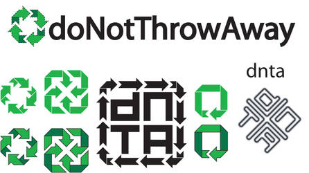 Logo Designs by DoNotThrowAway
