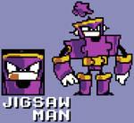 Megaman Trifle: DTN. 002