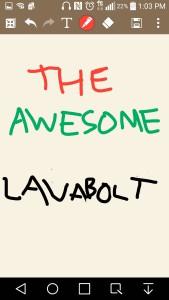 lavabolttheartist's Profile Picture