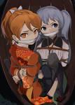 Kairi and Ryu