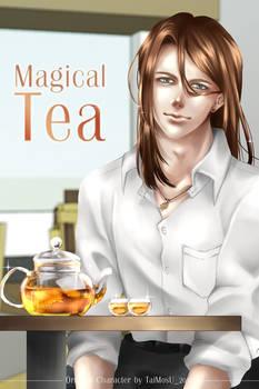 Spirit of Oolong Tea