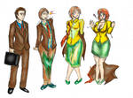TG Sequence Business Color