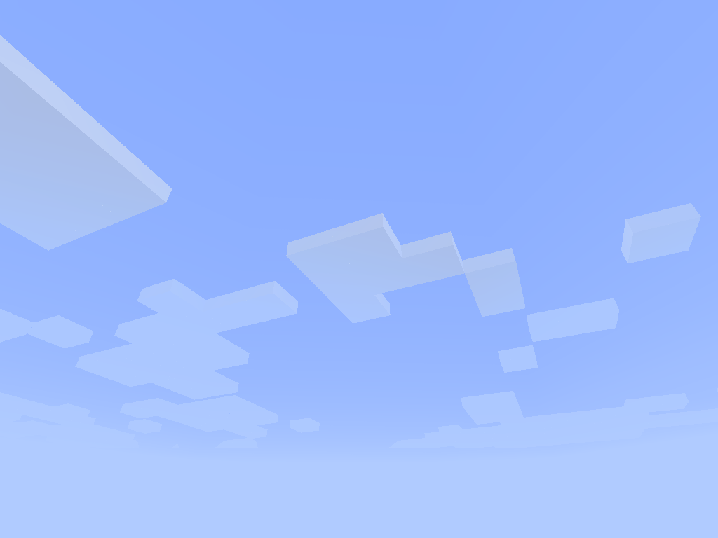 Minecraft Sky Wallpaper By Zeminio