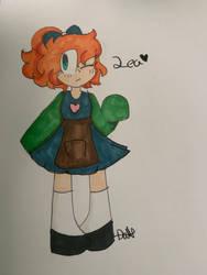Lea ((BBIEAL Oc))