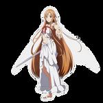Asuna Titania Queen