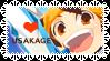 Stamp Usakage by H-k31