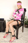 Pink Straitjacket