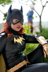 DC-Batgirl
