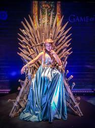 GoT-When I am Queen....