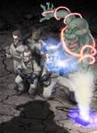 Omaggio a Ghostbusters