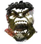 Hulk Collage