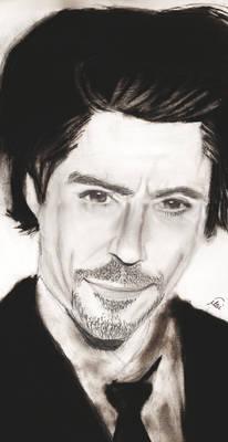 Rob Downey Jr
