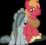 MarbleMac Cuddles
