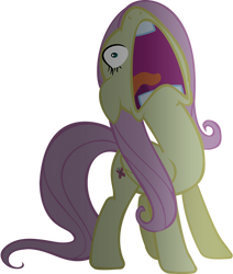 Fluttershy Sings the Song of Her People