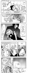 Missions for love SASUSAKU doujin by litaone