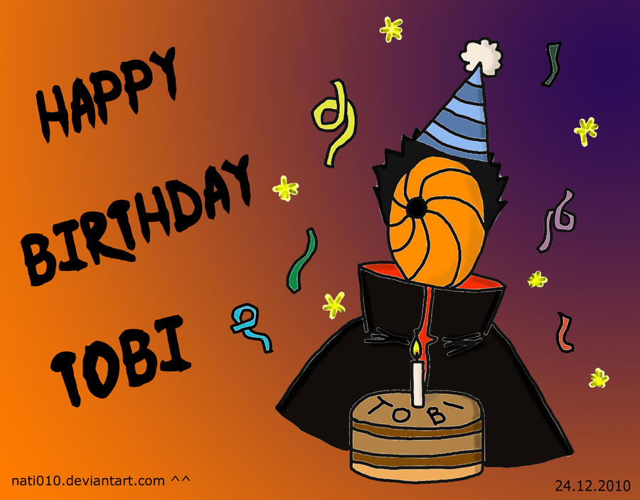 Výsledek obrázku pro Tobi happy birthday