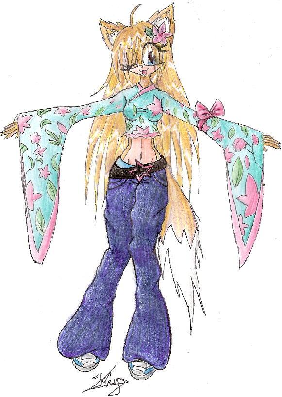 Kurysou the -fake- little girl \o/ Kurysou_the_Husky_by_OceanaHedgehog