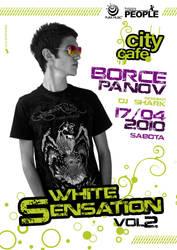 White sensation vol.2 by yovandesign