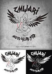 Moto club Zmijari by yovandesign