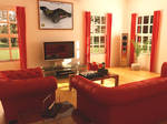Living Room by neilgrocock