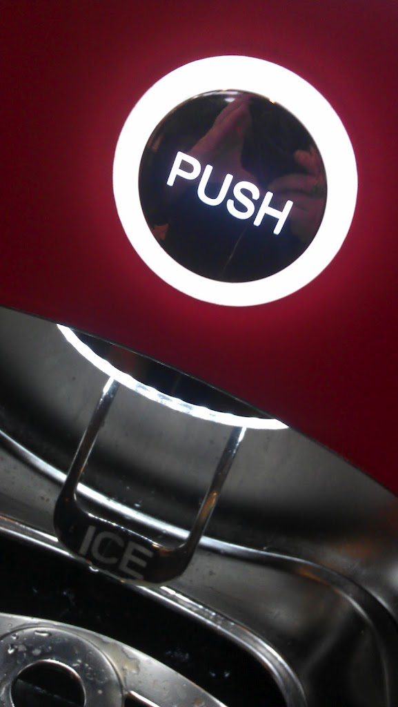 PUSH by ChristinaCurry