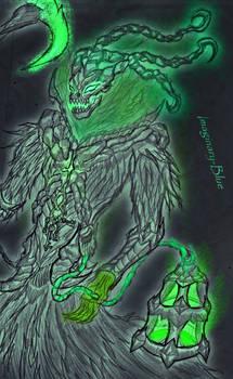 [Fan-Art] Thresh