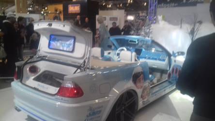 BMW Frozen 1