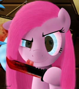 Here-Is-Pinkamena's Profile Picture