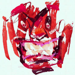 oni (red)