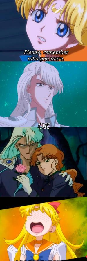 Venus and Kunzite