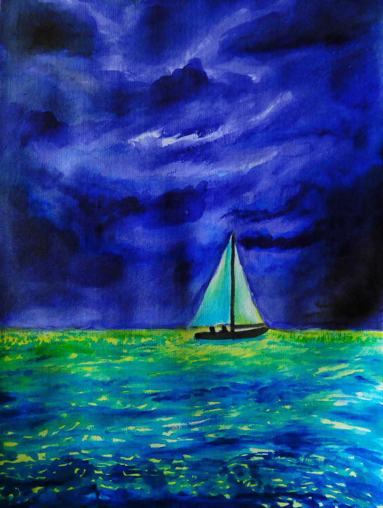 Paintebmer4 by LordMars