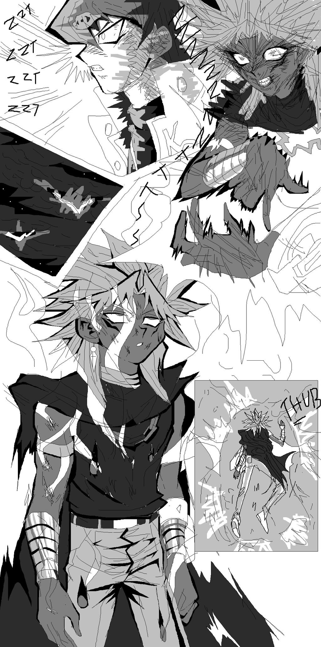 Yu-Gi-Oh! bonds beyond time II Chapter three: tale of seto Chapter_4_page_16_i_just_killed_marik____hurray__by_mrawesome45-d7392p9
