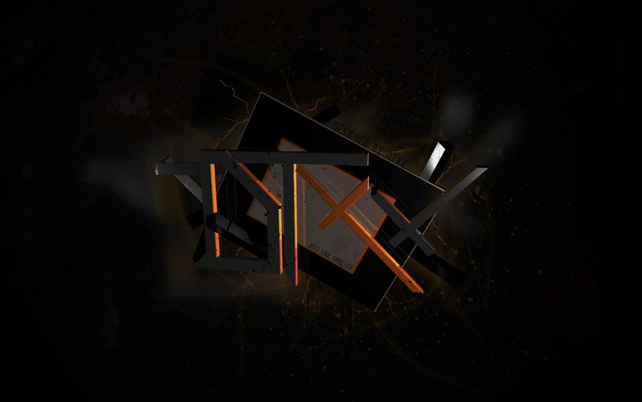 Just Like Skrillex. by DTXX