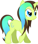 Equine Palette (Ponysona)