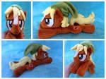 Link Pony Beanie