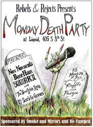 Monday Death Party
