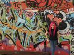 Lots Of Graffiti