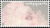 milky quartz stamp
