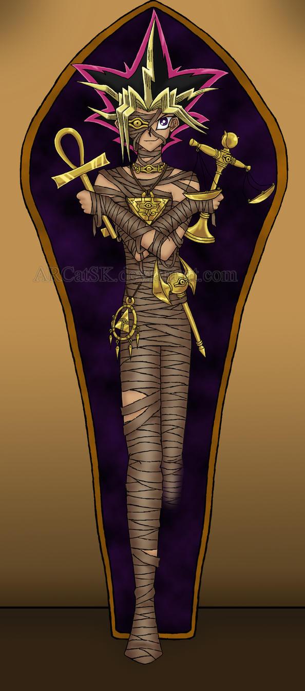 Millenium Pharaoh by ARCatSK