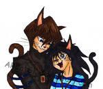 Kaiba Cats
