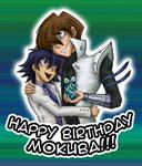 Happy Birthday Mokuba 7.7.2016
