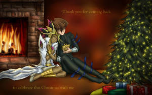 Thank you for coming back - Merry Christmas 2016! by ARCatSK