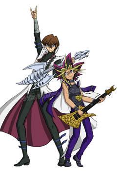 Guitar Duel