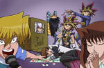 Monopoly Squad by ARCatSK