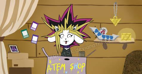A-Tem Shop