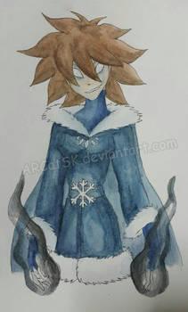 The Warlock of Frost
