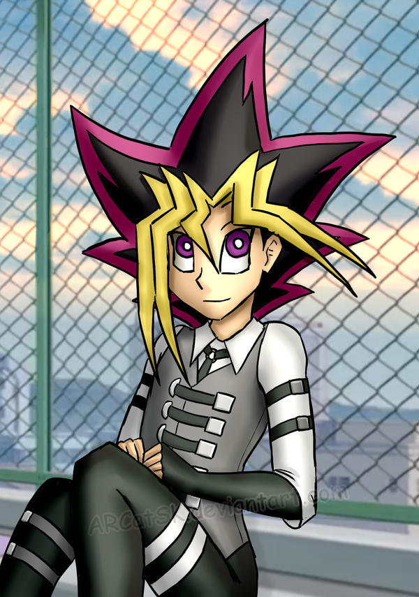 Hikari S On Yu Gi Oh Dm Deviantart Before they appeared on tiktok, call an ambulance, but not for me memes were popular on reddit starting in 2018. hikari s on yu gi oh dm deviantart