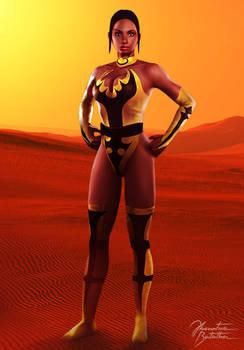 Mortal Kombat 4: Tanya