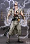 Mortal Kombat: Raiden